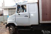Доставка грузов по Казани до 3 тонн