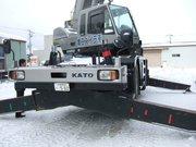 Продается Автокран KATO KR25H-V7,  2008 год