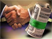 Покупка безнадежных к взысканию долгов.
