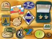 изготовление значков в Казани