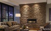 Декоративный камень для стен -каменные обои