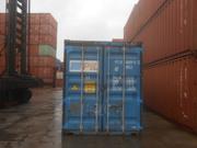 Продам б/у контейнер 40ф