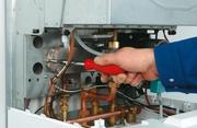 Обслуживание и ремонт газового оборудования