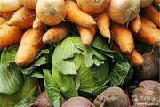 Картофель (овощи из Чувашии)