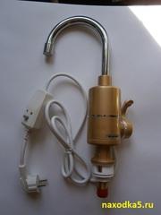 Кран водонагреватель Акватерм КА-006