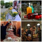 Выездной коктейль бар на праздник Бармен шоу Казань.