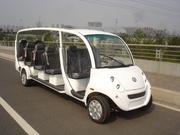 Электромобили производства КНР