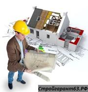 Монтаж конструкций любой сложности из алюминия и ПВХ