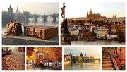 Эконом тур в Прагу (Автобусом из Москвы)