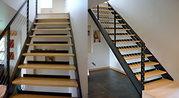 Металлические лестницы и каркасы лестниц