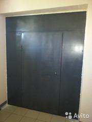 Установка дверей в общих коридорах многоквартирных домах