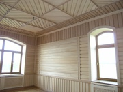 Двери,  лестницы,  потолок,  стены из дерева на заказ