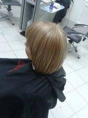 Предлагаю парикмахерские услуги