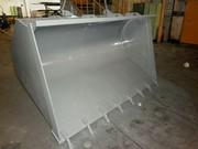 Продаем навесное оборудование,  ковш снеговой