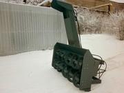 Продаем навесное оборудование,  снегоочиститель фрезерно-роторный