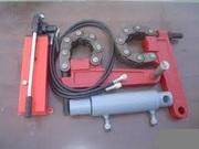 Ключ гидравлический для ГНБ