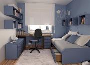 Изготовление корпусной мебели,  кухонь,  шкафов купе,  детских,  гостиных.
