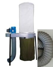 Пылеулавливающая установка 2000с