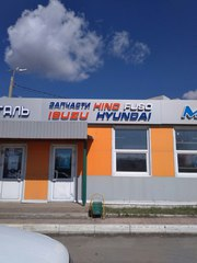 Запчасти для грузовых иномарок:ISUZU HINO HYUNDAI FUSO CANTER