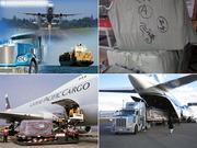 Карго доставка грузов из Китая