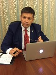 Опытный адвокат Ахмедов Шухрат Камалович.
