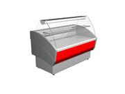 Холодильная витрина ВХС-1, 2 Полюс ЭКО