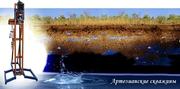 Бурение скважин на воду канализация водопровод