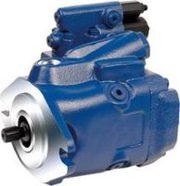 Гидромотор Bosch RexrothA6VM200HD2E/63W-VAB020B