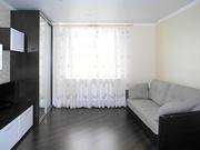 Продается отличная,  просторная 1-к квартира 45 м² в ЖК «Светлый».