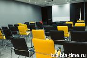 Современный зал для презентаций