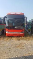 Туристический автобус Daewoo BX212,  2012г