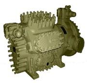 Блок компрессора 1ПБ10