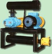Характеристика компрессор ЭК2-150