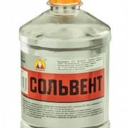 Сольвент 100 углеводородный (ExxonMobil Chemical)