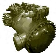 Газодувки компрессорные и др. 24ВФ-М-60-10, 2-3-15