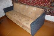 Вывоз и утилизация старого дивана