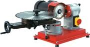 Станок заточной для дисковых пил 80-700 мм