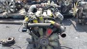 Контрактный двигатель Doosan (Daewoo)DV11 на грузовик Daewoo