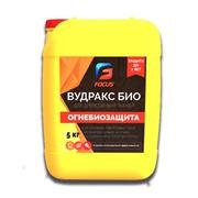 Огнебиозащитная пропитка ВУДРАКС® БИО