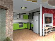 Качественно сделаем внутреннюю отделку квартир