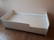 Безопасные детские кровати от производителя