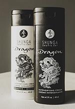 Гель Shunga Dragon афродизиак и лубрикант