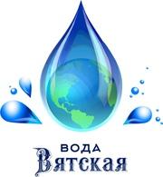 Производство артезианской воды. Доставка воды