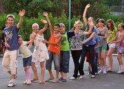 Детский летний лагерь в Казани