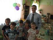 Школа Артема Анатольевича